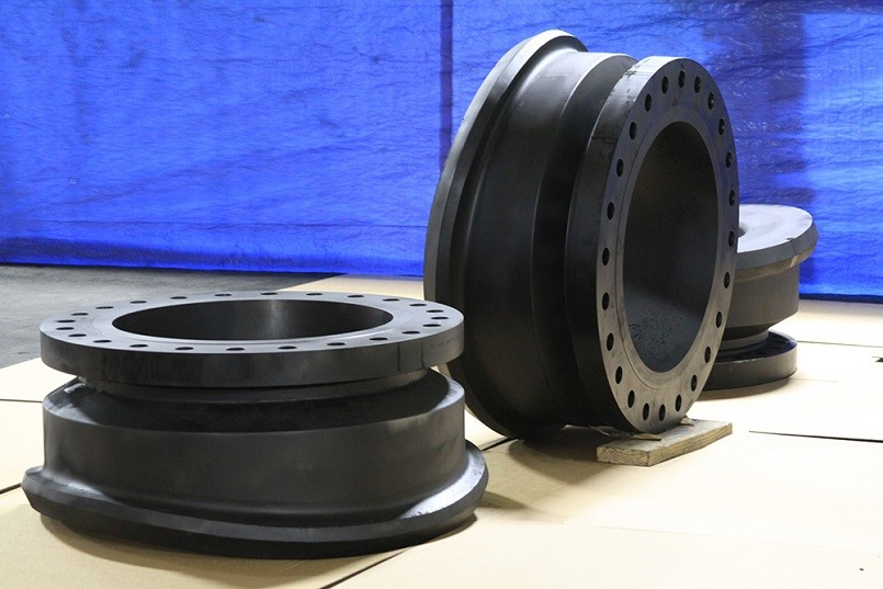 Forged Components ANSI industrial flanges manufacturers