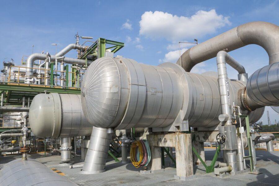 Pressure vessel connection companies