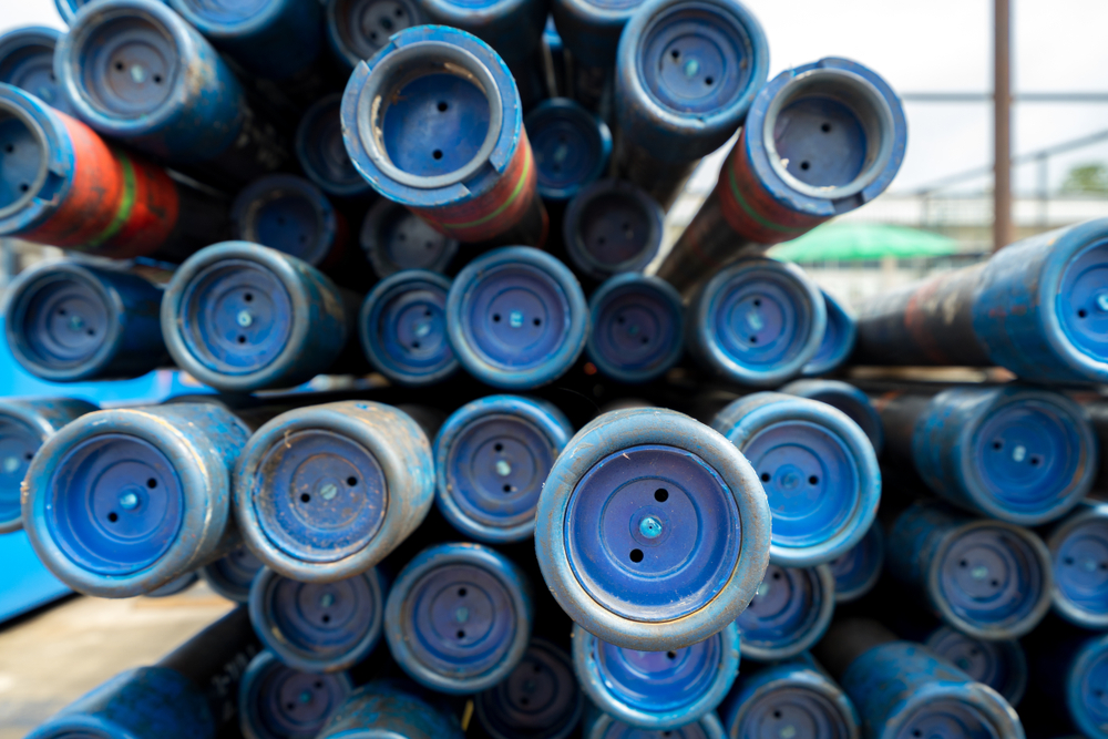 Casing pipe from wellhead component suppliers